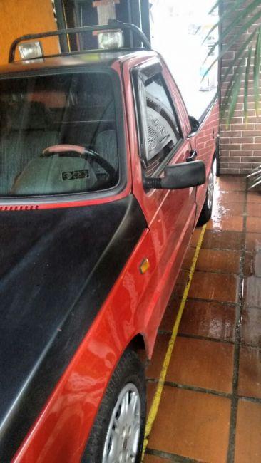 Fiat Fiorino Pick Up 1.5 (Cab Simples) - Foto #6
