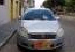Fiat Linea LX 1.9 16V Dualogic (Flex) (Aut)