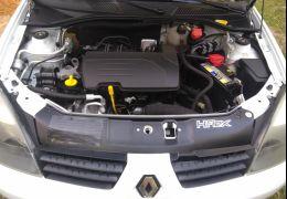 Renault Clio Hatch. Campus Internet 1.0 16V (flex) 2p