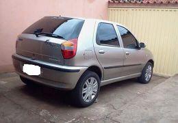 Fiat Palio ELX 1.0 16V Fire