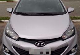 Hyundai HB20 1.0 S Comfort Style