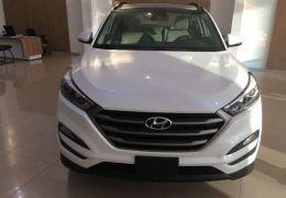Hyundai New Tucson GL 1.6 GDI Turbo (Aut)