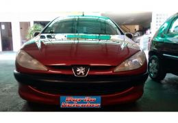 Peugeot 206 Hatch. Soleil 1.6 8V
