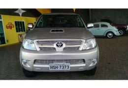 Toyota Hilux 3.0 TDI 4x4 CD SR