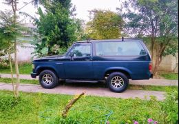 Chevrolet Bonanza Custom S 4.0