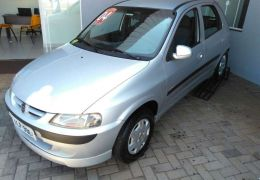 Chevrolet Celta Super 1.0 VHC