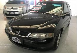 Chevrolet Vectra CD 2.2 MPFi 16V (Aut)