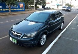 Chevrolet Vectra GT-X 2.0 8V (Flex)