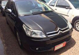 Citroën C4 Pallas Exclusive 2.0 16V BVA (flex) (aut)
