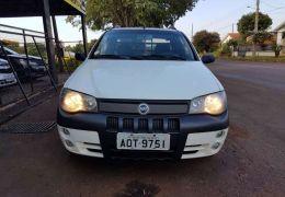 Fiat Strada Adventure 1.8 8V (Flex) (Cabine Estendida)