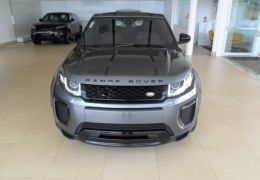 Land Rover Range Rover Evoque 2.0 SI4 HSE Dynamic 4WD