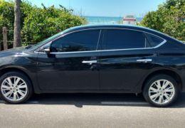 Nissan Sentra 2.0 16V (flex) (aut)