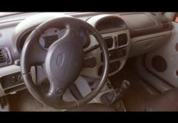 Renault Clio Hatch. Privilége Hi-Power 1.0 16V