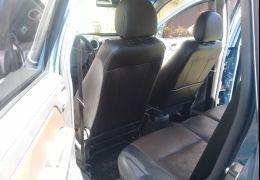 Ford Ecosport Freestyle 2.0 16V (Flex) 4WD