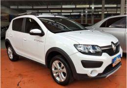 Renault Sandero Stepway 1.6 8V (flex)