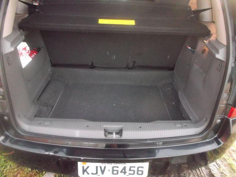 Chevrolet Meriva Maxx 1.8 (Flex) - Foto #4