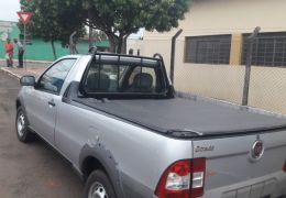 Fiat Strada Working 1.4 Fire (Flex)