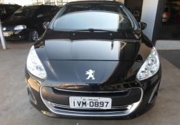 Peugeot 308 Allure 2.0 16v (Flex) (Aut)