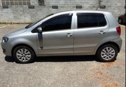 Volkswagen Fox 1.6 8V (Flex)