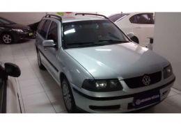 Volkswagen Parati 1.6 MI G3