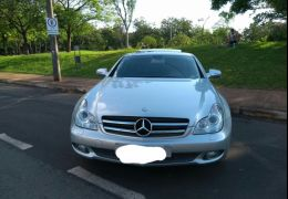 Mercedes-Benz CLS 350 3.5 V6 Avantgarde
