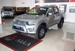 Mitsubishi L200 Triton Outdoor AT 3.2 16V
