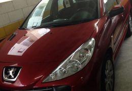 Peugeot 207 SW XS 1.6 16V (flex) (aut)
