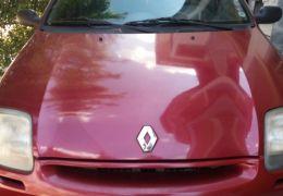 Renault Clio Hatch. RN 1.0 16V
