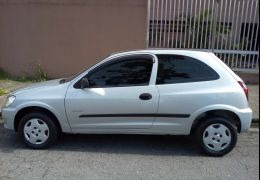 Chevrolet Celta Spirit 1.0 VHCE (Flex) 2p