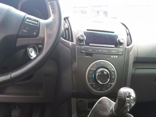 Chevrolet S10 LTZ 4X2 Cabine Dupla 2.4  Flexpower - Foto #8