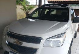 Chevrolet S10 LS 2.4 flex (Cab Simples) 4x2