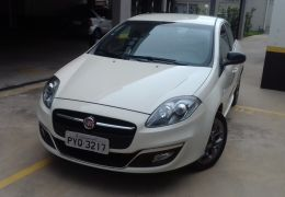 Fiat Bravo BlackMotion 1.8 (Flex)