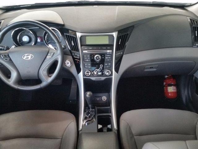 Hyundai Sonata Sedan GLS 2.4 16V - Foto #6