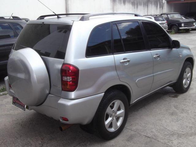 Toyota RAV4 4x4 2.0 16V - Foto #3