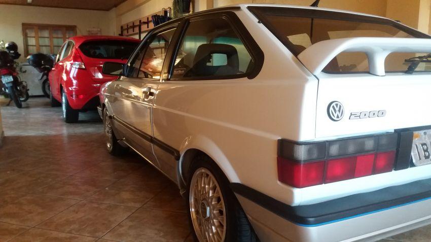 Volkswagen Gol GTI 2.0 MI - Foto #3