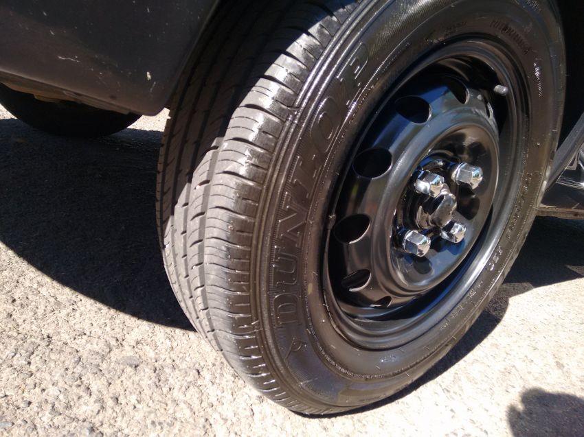 Chevrolet Corsa Sedan Milenium 1.0 MPFi 16V - Foto #4