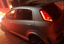 Fiat Punto BlackMotion Dualogic 1.8 (Flex)