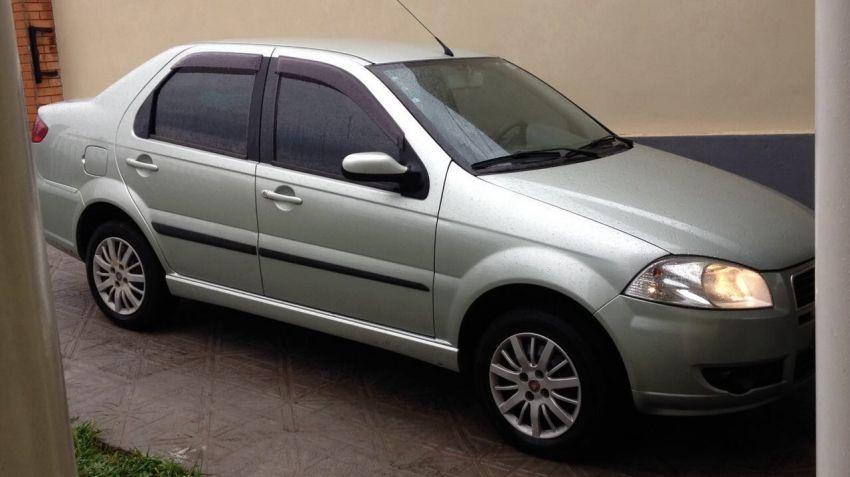Fiat Siena EL 1.0 Fire (Flex) - Foto #1