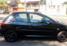 Peugeot 206 Hatch. Selection 1.0 16V 2p