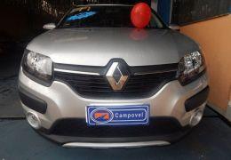 Renault Sandero Stepway 1.6 16V Hi-Flex