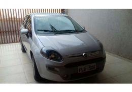 Fiat Punto Essence 1.6 16V Dualogic (Flex)