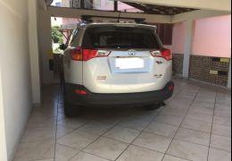 Toyota RAV4 4x4 2.5 (Aut)