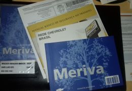 Chevrolet Meriva Joy 1.4 (Flex)