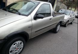 Fiat Strada Working 1.5 MPi (Cab Simples)
