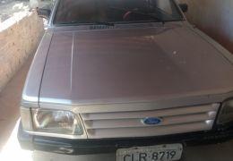 Ford Corcel II Sedan GL 1.6