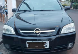 Chevrolet Astra Sedan Advantage 2.0(Flex) (Aut)