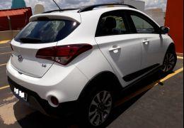Hyundai HB20X Style 1.6
