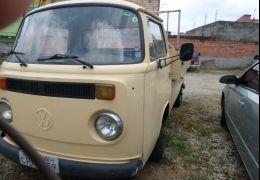 Volkswagen Kombi Pick-Up (cab. simples)