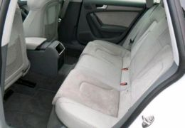 Audi A5 2.0 TFSI Sportback Ambiente Multitronic