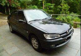 Peugeot 306 Sedan Selection 1.8 16V
